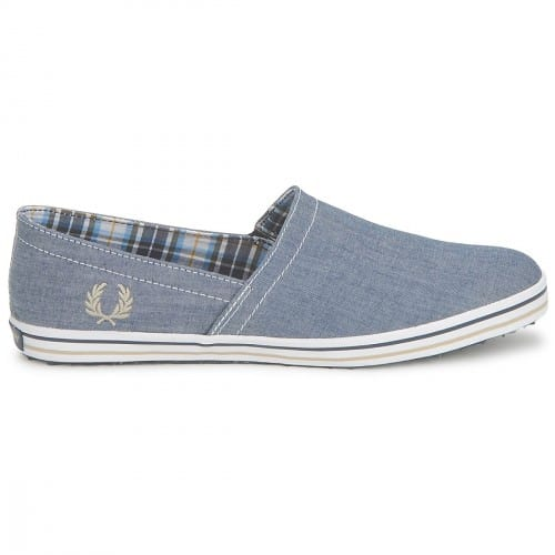 baskets-fred-perry