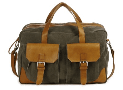 Sac Week-end homme