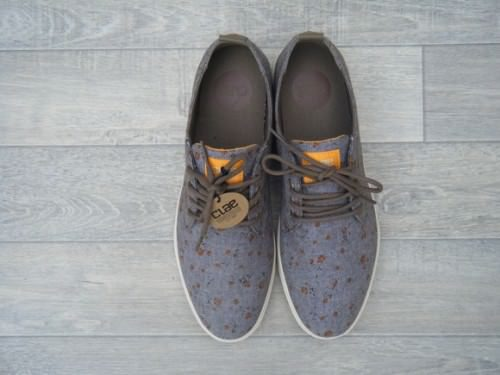 Claé Ellington Flower