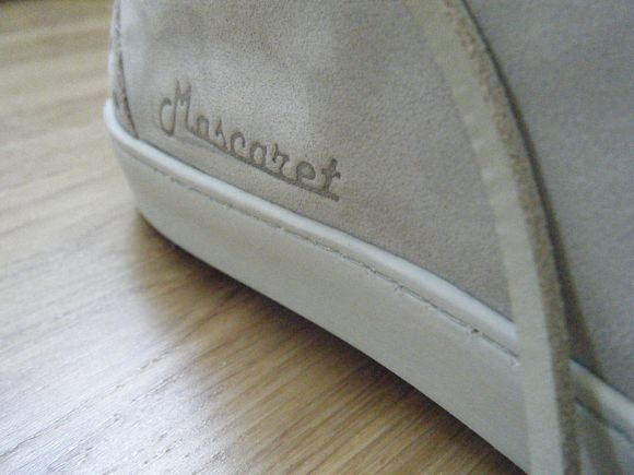 Chaussures Mascaret