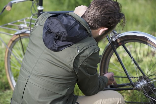 Levi's Commuter Collection