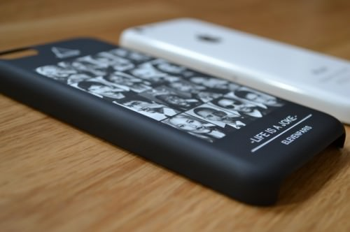 coque eleven paris iphone5c