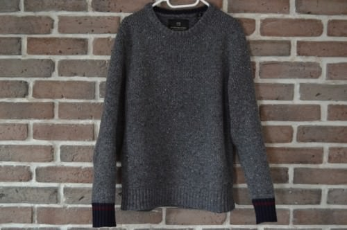 Pull chiné Scotch & Soda