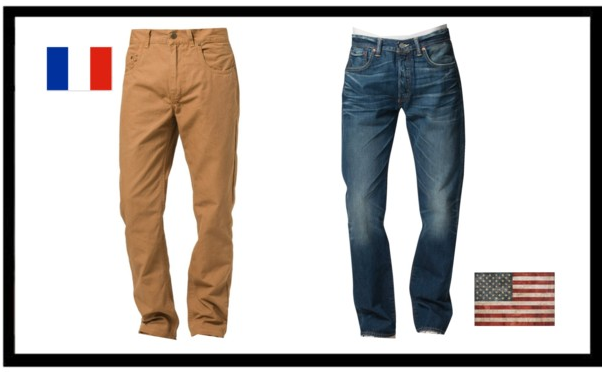 Pantalon Workwear