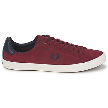 fred perry howells