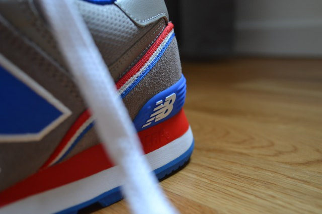 New Balance Nouvelle Collection