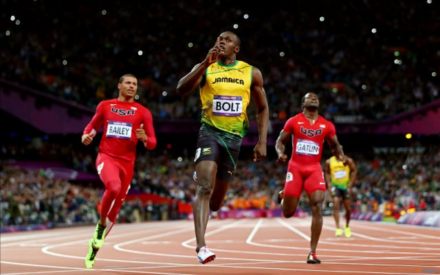 Usain-Bolt-Athlet