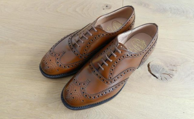 Le service British Shoes