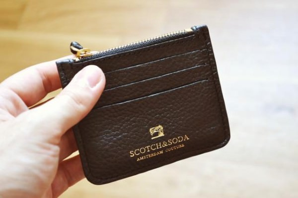 carte scotch and soda