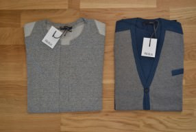 Sweat & Cardigan Hèdus