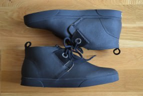 Chaussures Armistice Hope Black