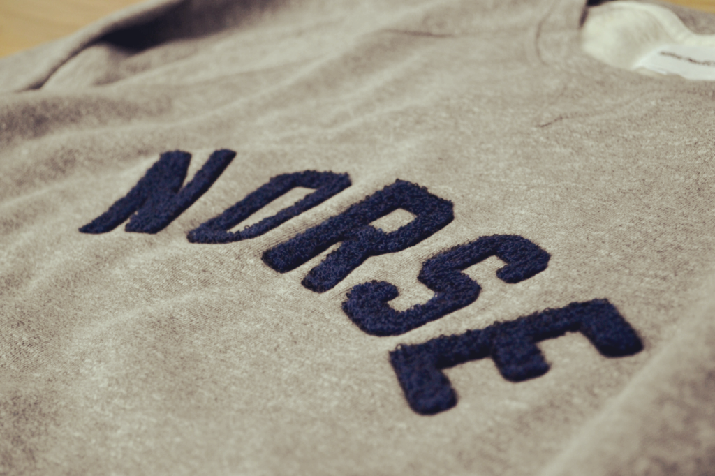 sweat norse projects