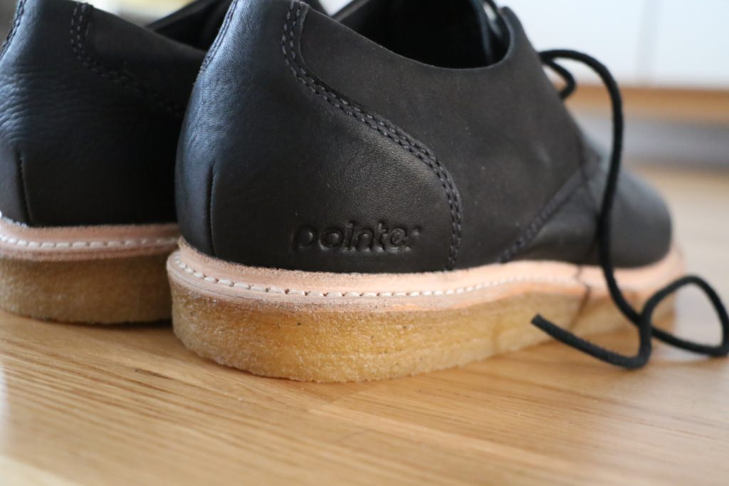 Chaussures Pointer lebarboteur