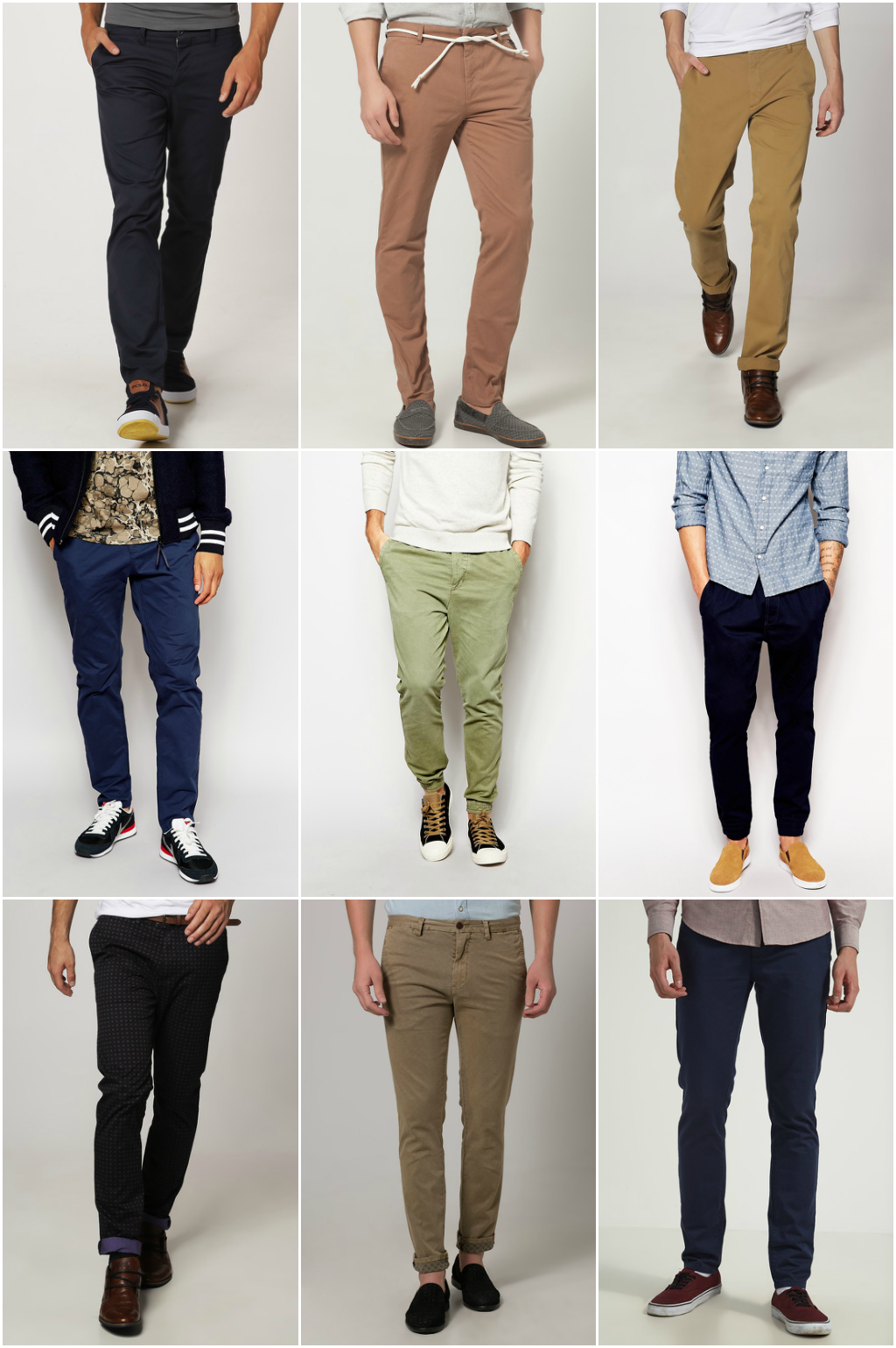 chino-soldes-homme