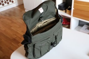 Sac photo Filson