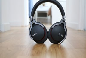 Casque Sony MDR-1A