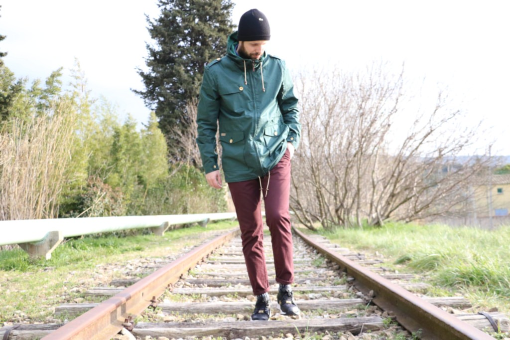 look-bonnet-parka-lacoste-makia-uniqlo