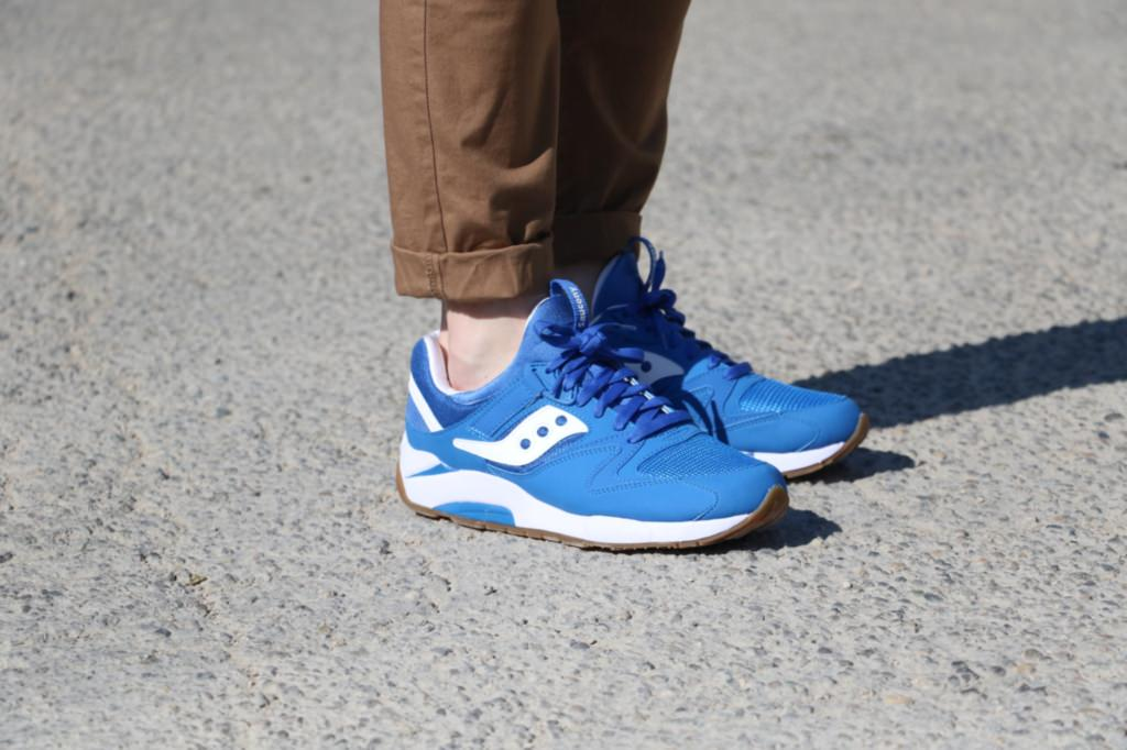 baskets-saucony-bleu-le-barboteur