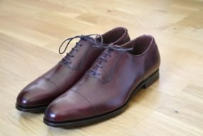 Chaussures Crockett & Jones