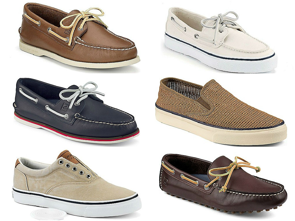 Chaussures Sperry Top-Sider