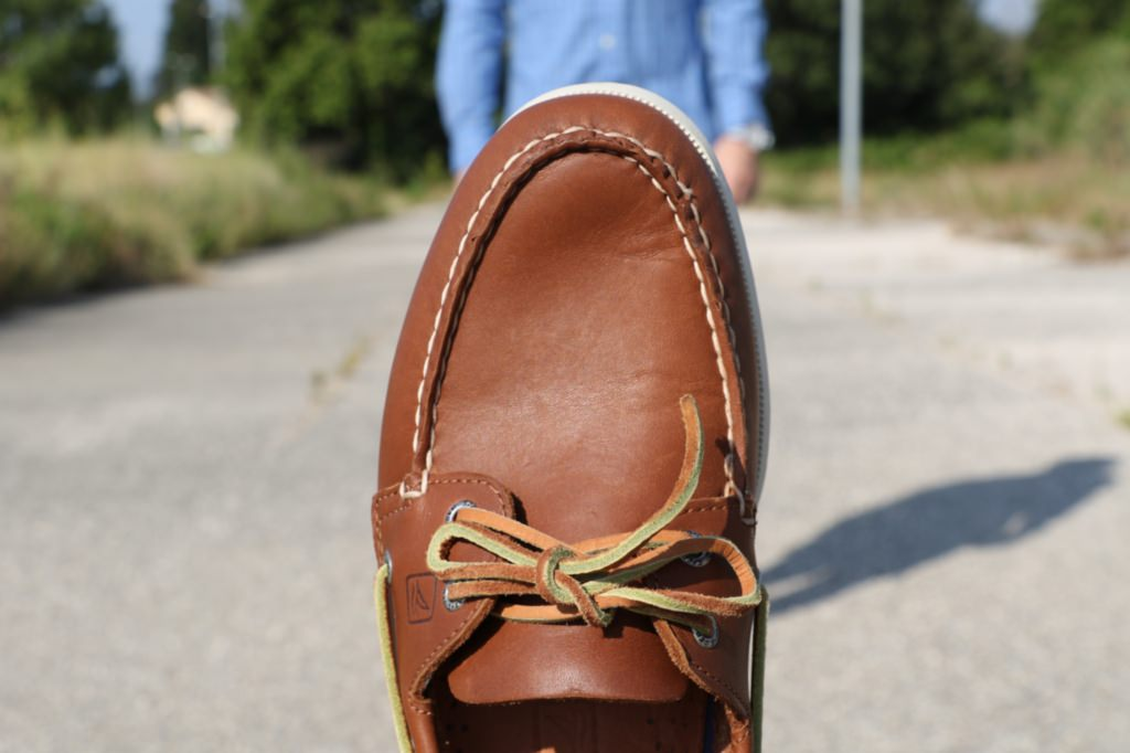 chaussures-sperry