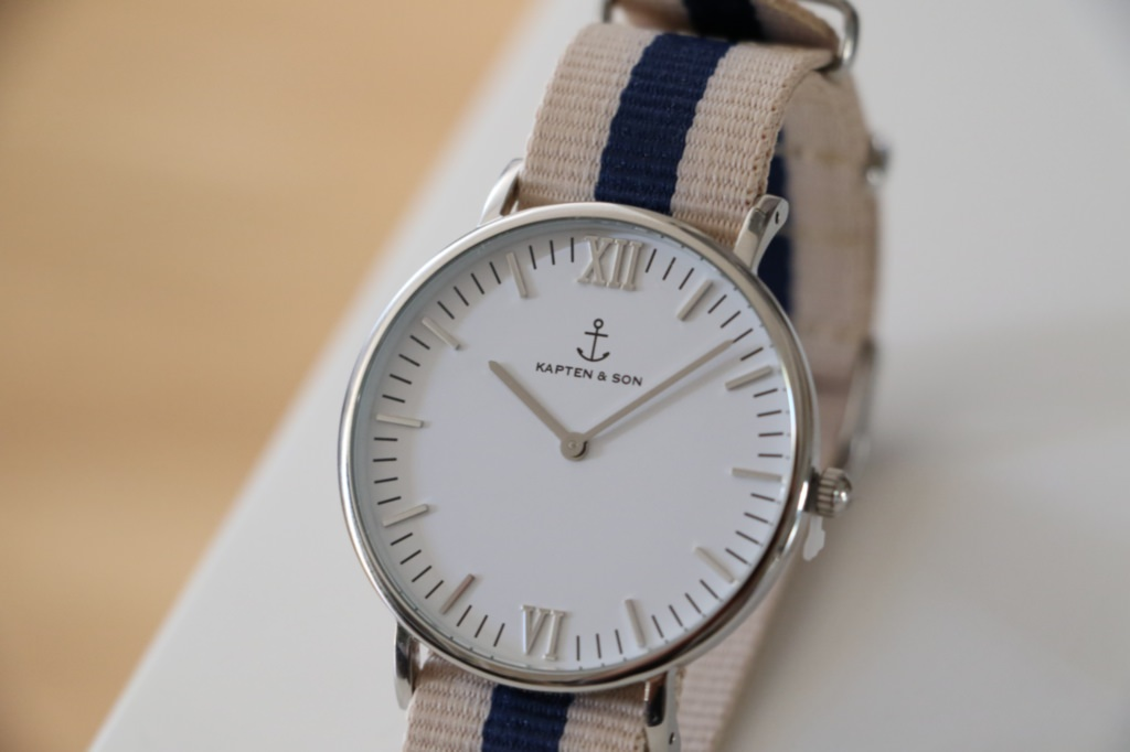 montre-kapten-and-son-style-anglais
