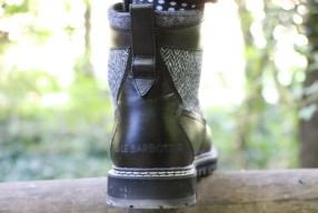 Boots Timberland Black Forest