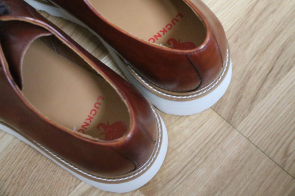 chaussures-marron-classe