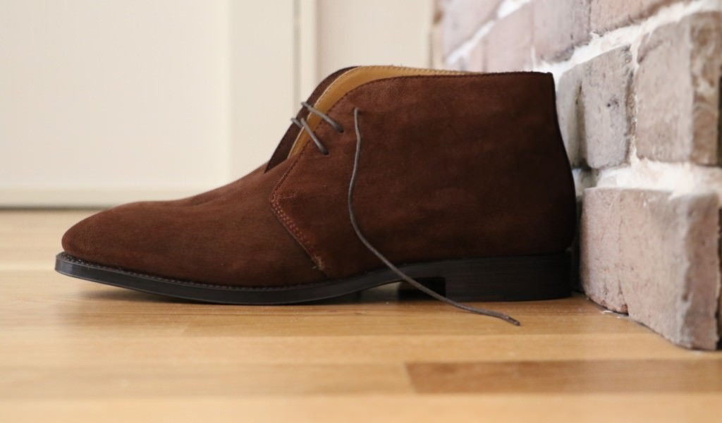 boots-chaussures-cuir-marron-velours