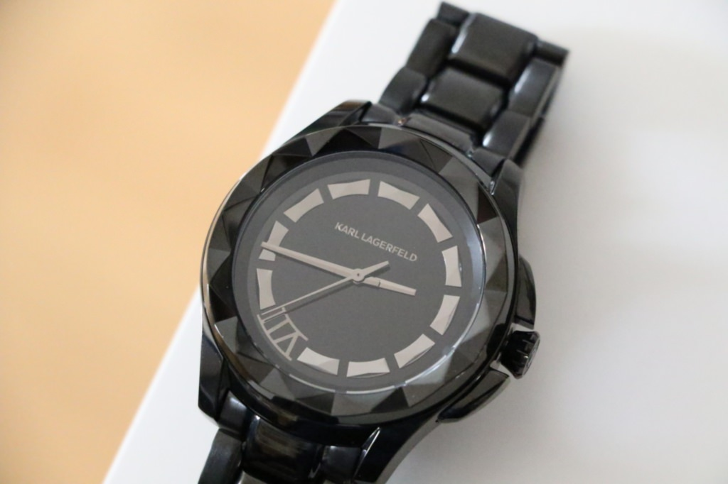 montre-karl-lagerfield