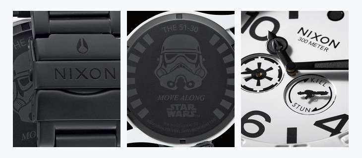 montre-star-wars-nixon