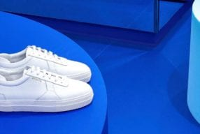 Baskets blanches homme : les meilleures marques